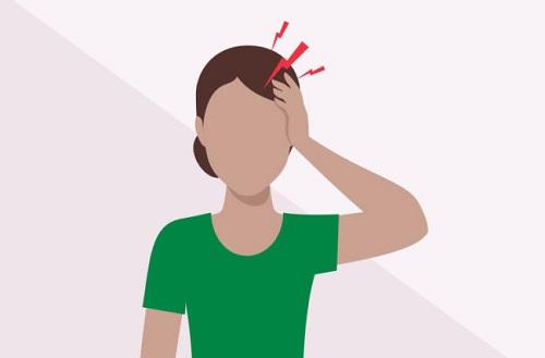 Толгой өвдөх гэж юу вэ? Шалтгаан,шинж тэмдэг, эмчлэх арга
